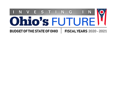 Ohio's Future Budget logo